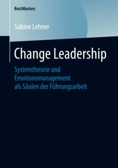Change Leadership - Sabine Lehner