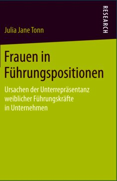 Frauen in Führungspositionen - Julia Jane Tonn